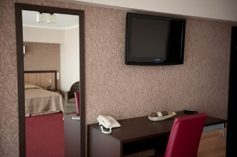 Курортный комплекс Ripario Hotel Group в Ялте. Фотография - 41