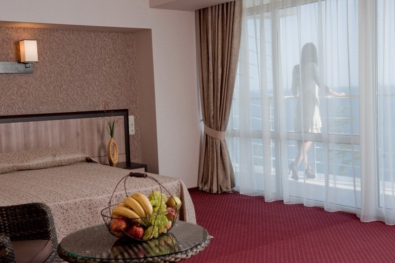 Курортный комплекс Ripario Hotel Group. Фотография - 26