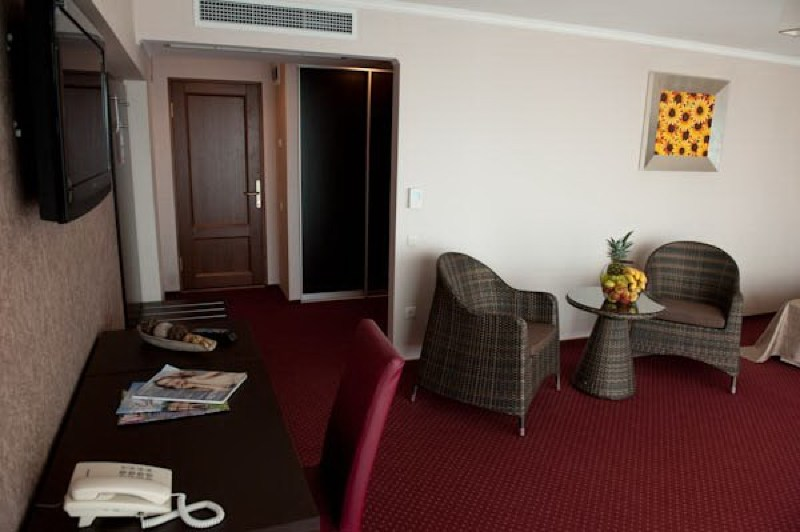 Курортный комплекс Ripario Hotel Group. Фотография - 47