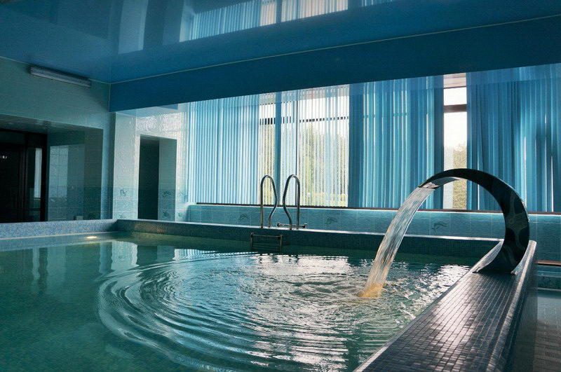 SPA-Отель Orchestra OKA Spa Resort в Московской области. Фотография - 58