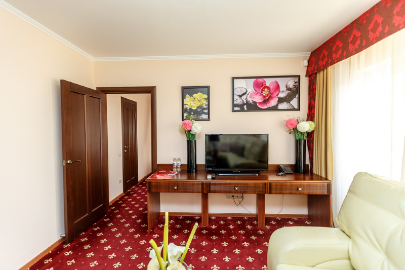 Фото Отеля Tizdar Family Resort & Spa Темрюк - 48