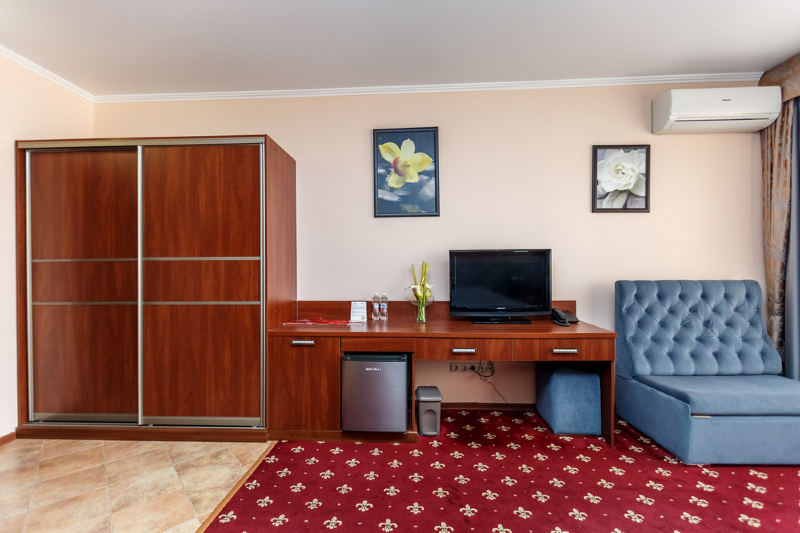 Отель Tizdar Family Resort & Spa в Темрюке. Фотография - 62