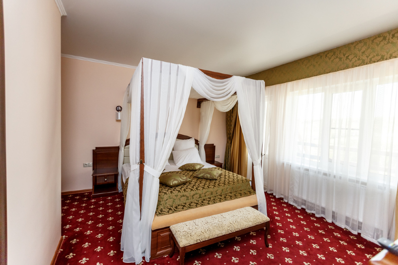 Отель Tizdar Family Resort & Spa в Темрюке. Фотография - 55