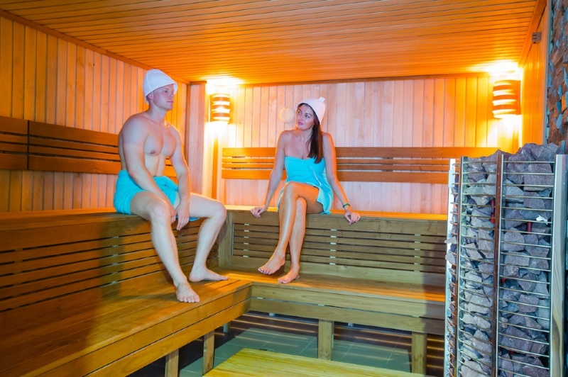 Отель Tizdar Family Resort & Spa Темрюк территория - 39