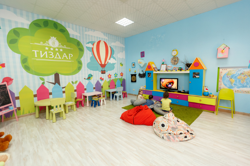 Отель Tizdar Family Resort & Spa в Темрюке. Фотография - 30