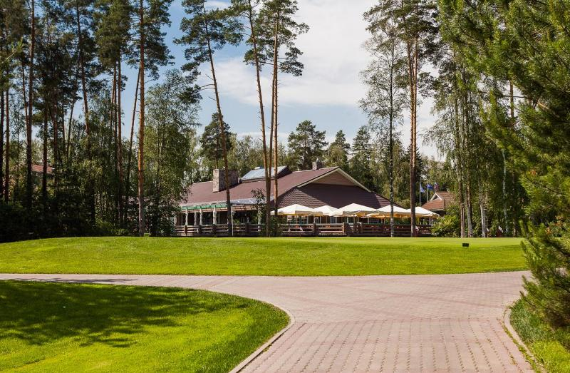 Отель Moscow Country Club в Московской области. Фотография - 11
